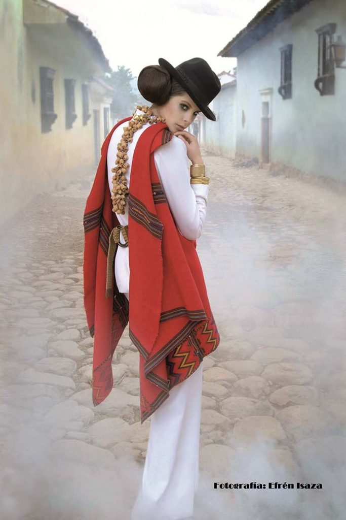 Adriana Santacruz - Style and Stories