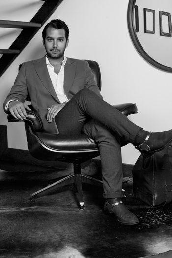 Designer Ballen Pellettiere - Ricardo Ballen - Style and Stories