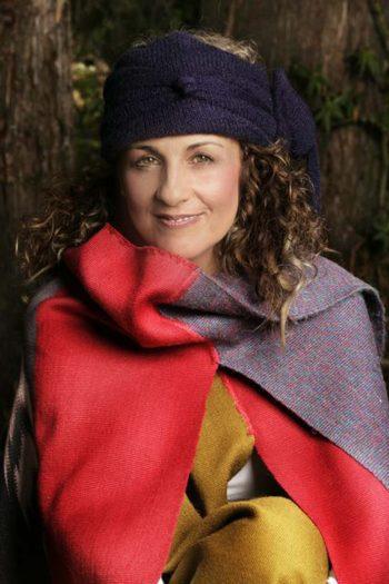 designer Adriana Santacruz - Style and Stories