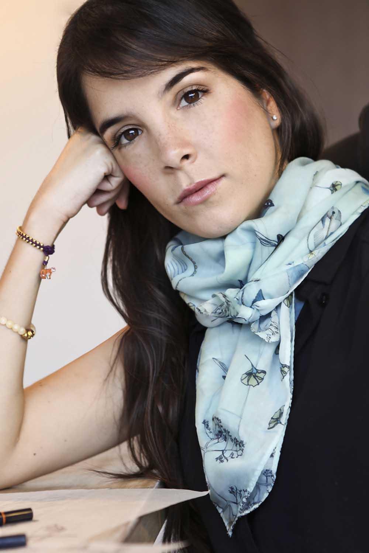 Camila Restrepo Antilope styleandstories