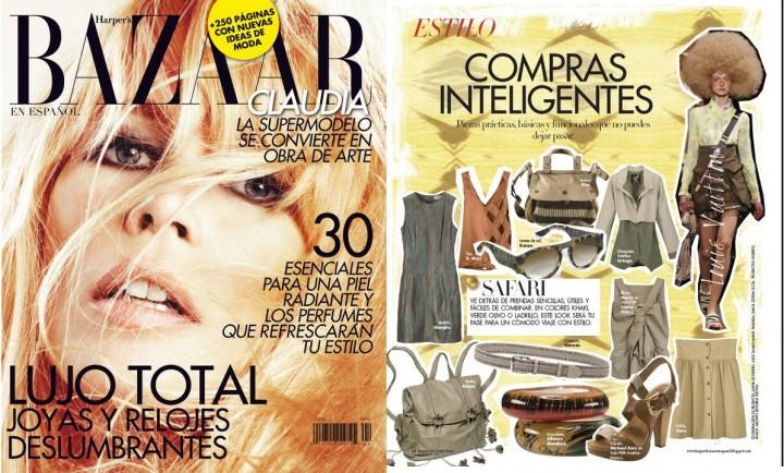 Alfonso Mendoca Harpers Bazaar