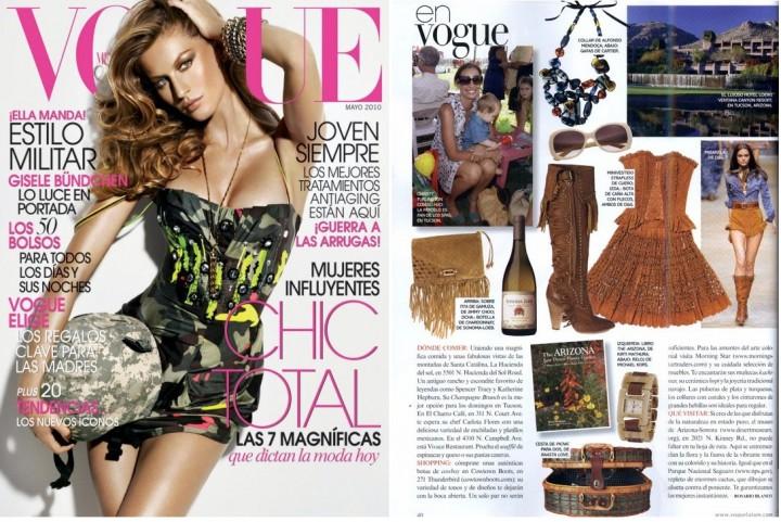 Alfonso Mendoca Vogue 3