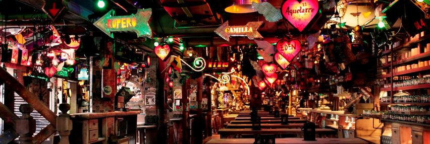 Andres Carne de Res Style and Stories