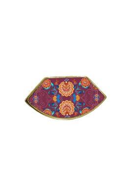 matrioshka burgundy ring Flor Amazona styleandstories