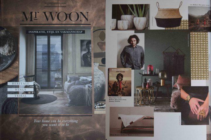Mr Woon