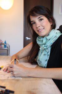 Antilope Camila Restrepo styleandstories