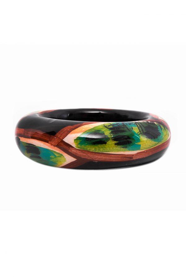 Shop de unieke handgemaakte bangles van Alfonso Mendoca bij styleandstories.com