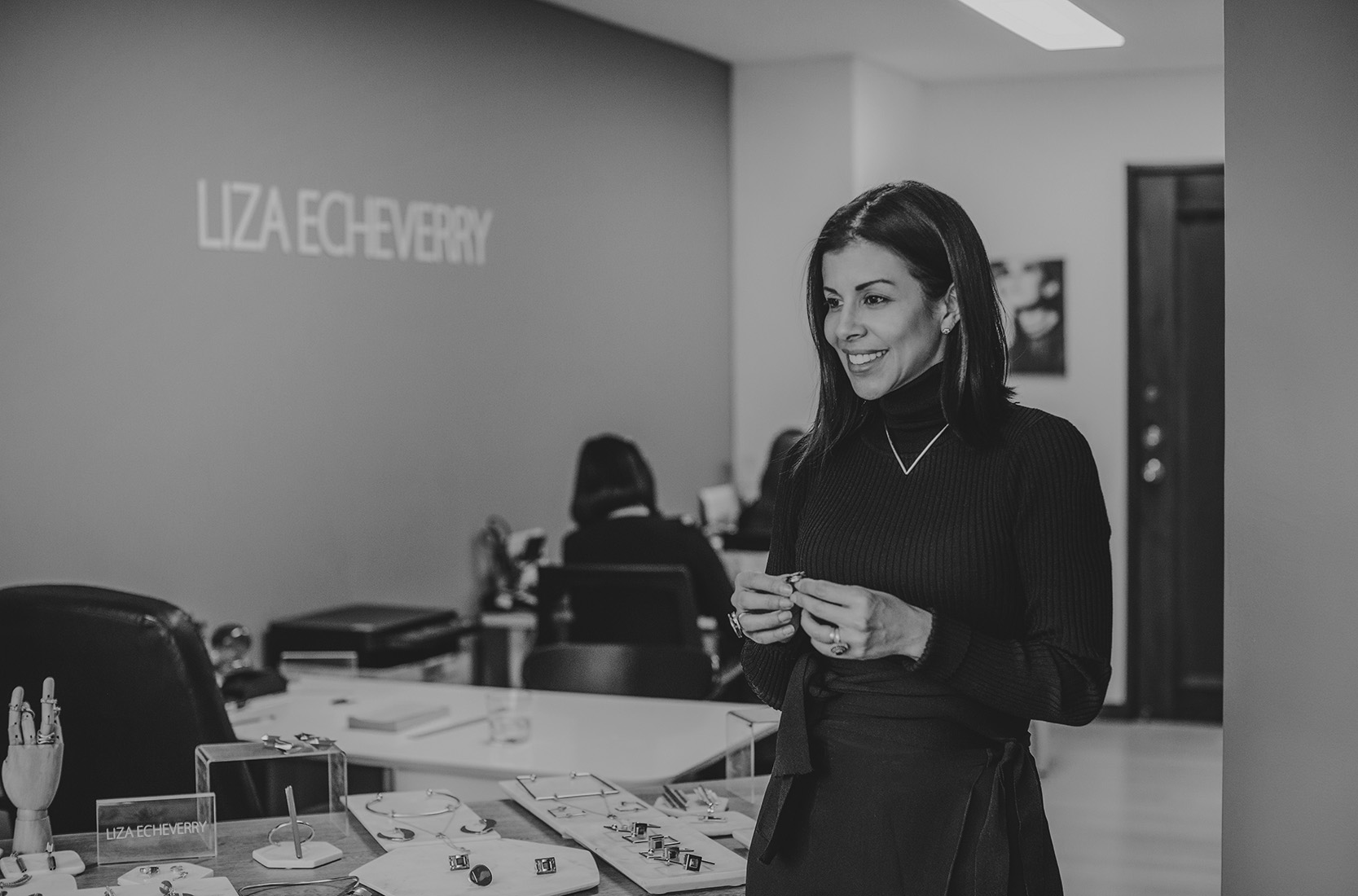 Liza_Echeverry_showroom