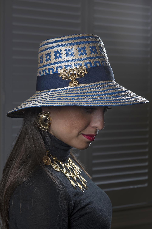 floramazona hoed styleandstories
