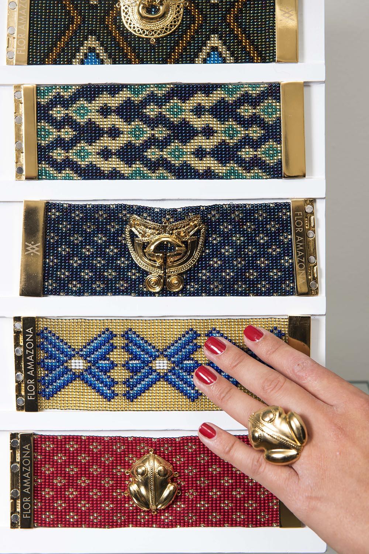floramazona kralenarmbanden styleandstories